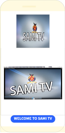SAMI LIVE TV screenshot 4