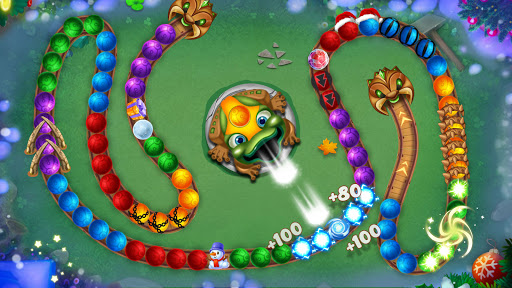 Marble Jungle 2021 screenshot 2