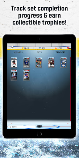 Topps® NHL SKATE™ screenshot 22