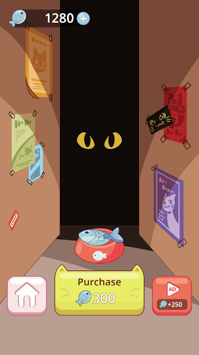 Meow Jump : BoxCat screenshot 4