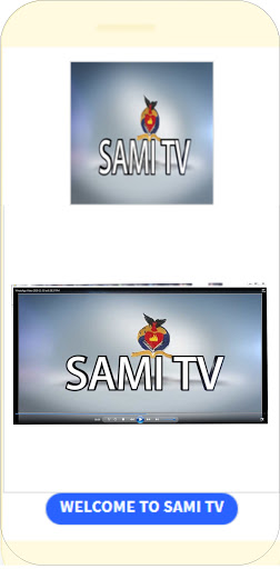 SAMI LIVE TV screenshot 1