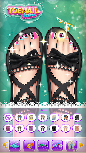 💅Princess Nail Makeup Salon2 screenshot 23