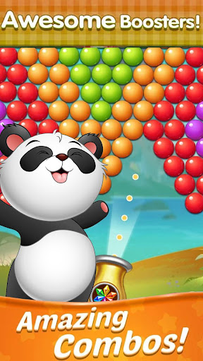 Baby Panda Pop screenshot 3