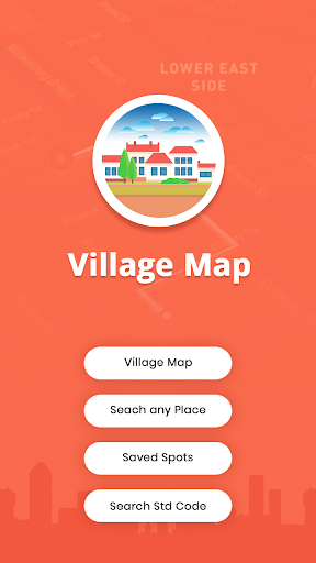 All Village Live Maps and Location screenshot 1