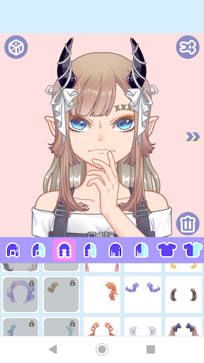 Avatar Maker screenshot 4