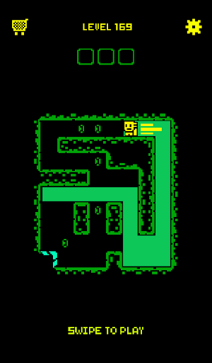 Tomb of the Mask: Color screenshot 12
