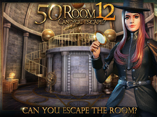 Can you escape the 100 room XII screenshot 9