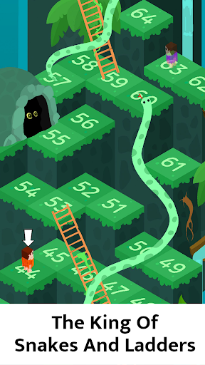 🐍 Snakes and Ladders screenshot 1