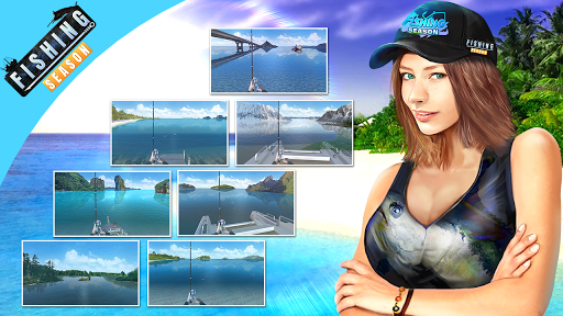 Fishing Season screenshot 5