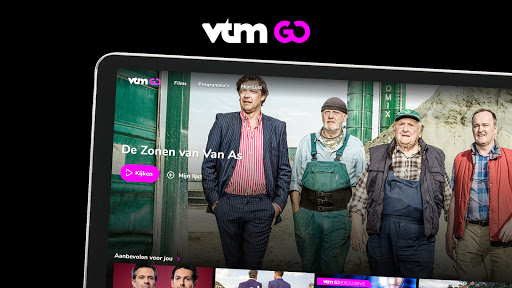 VTM GO screenshot 6