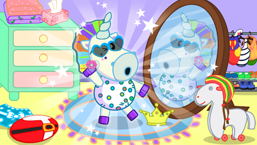 Baby Care Game screenshot 15
