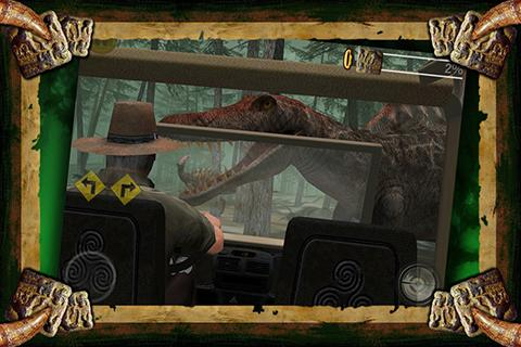 Dinosaur Safari screenshot 2