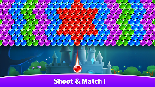 Bubble Shooter Legend screenshot 1