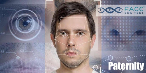 Are you related? Affordable Face DNA Photo App screenshot 2