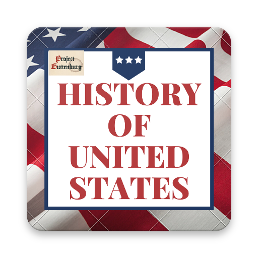 History of United States Free ebook & Audio book screenshot 1