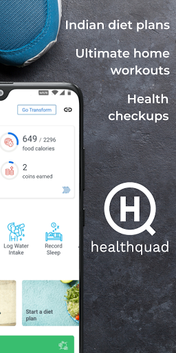 Calorie counter, Food diary, Diet, Fitness coach screenshot 8