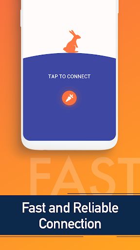 Turbo VPN screenshot 1