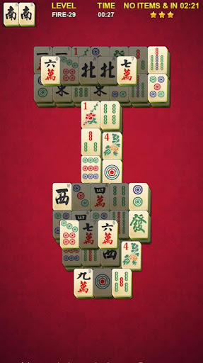 Mahjong screenshot 20