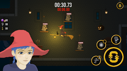The Witch screenshot 2