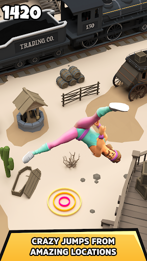 Street Diver screenshot 1