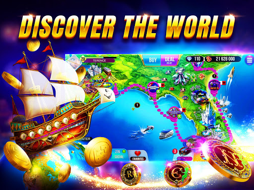 Neverland Casino Slots screenshot 18