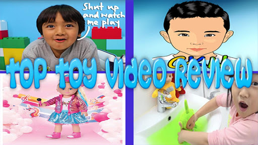 Top Toy Video Review screenshot 1