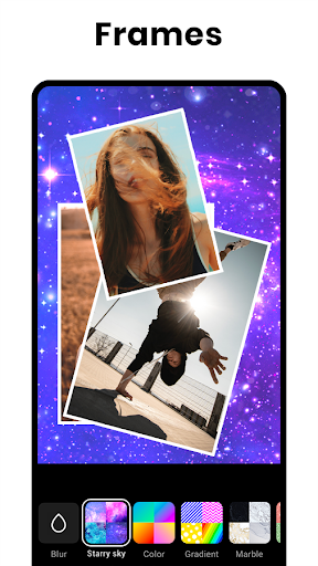 Picture Editor Pro, Effects, Face Filter - PicPlus screenshot 9