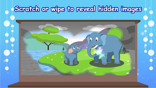 Toddlers Learning Baby Games screenshot 5