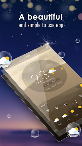 Daily weather forecast screenshot 14