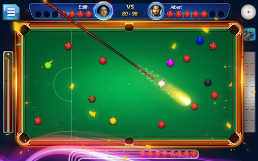 Pool Billiard Master & Snooker screenshot 12