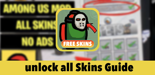 Free Skins For Among Us Pro (guide) screenshot 2