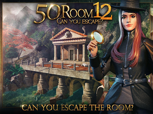 Can you escape the 100 room XII screenshot 7