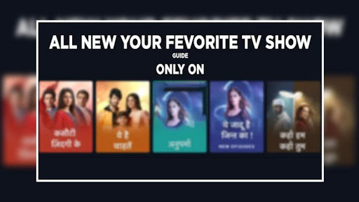 Star Plus TV Channel Free, Star Plus Serial Guide screenshot 1