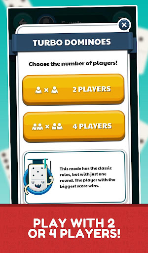 Dominos Online Jogatina screenshot 20