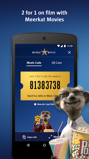 Meerkat screenshot 3