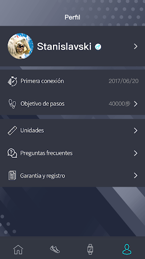 MAREA SMART + screenshot 4