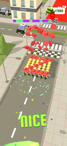 Hyper Parade screenshot 4