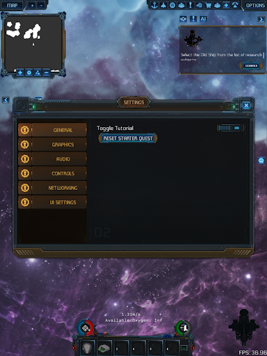 Voidspace (test servers only) screenshot 12