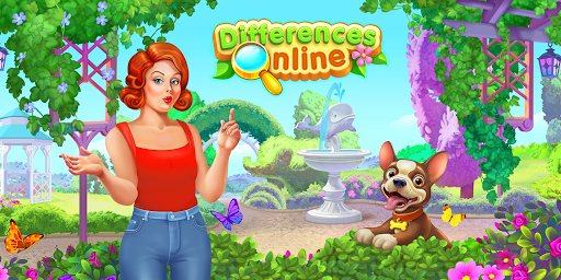Differences online - Spot IT screenshot 4
