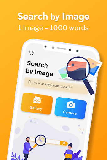 Search by Image screenshot 1