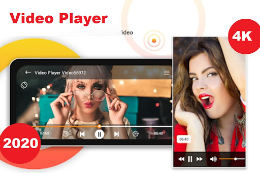 Sax Video Player 4k Xnx Video Player All Formate screenshot 1
