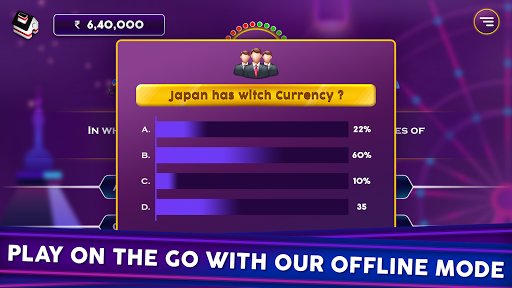 Trivial Pursuit Question Games:Win Money Games screenshot 17