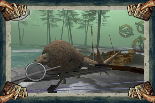 Ice Age Hunter screenshot 3