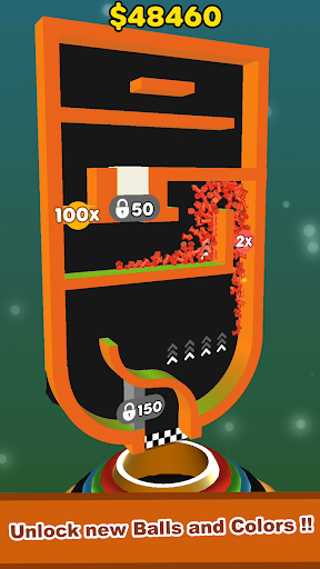 Split Balls 3D screenshot 6