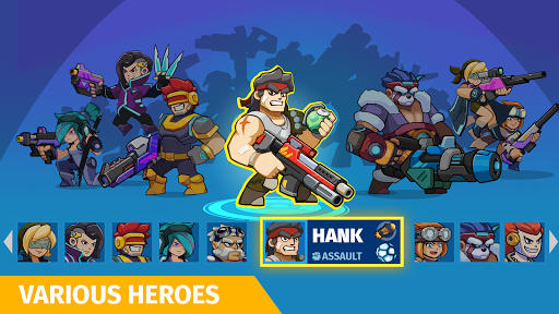 Auto Hero screenshot 2