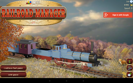 Railroad Manager 3 screenshot 9