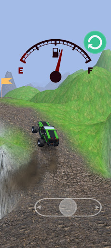 Hyper Hill Climb screenshot 5