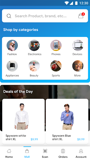 QuickPay screenshot 7