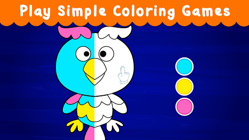 Toddler Games for 2 and 3 Year Olds screenshot 11