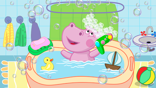 Baby Care Game screenshot 14